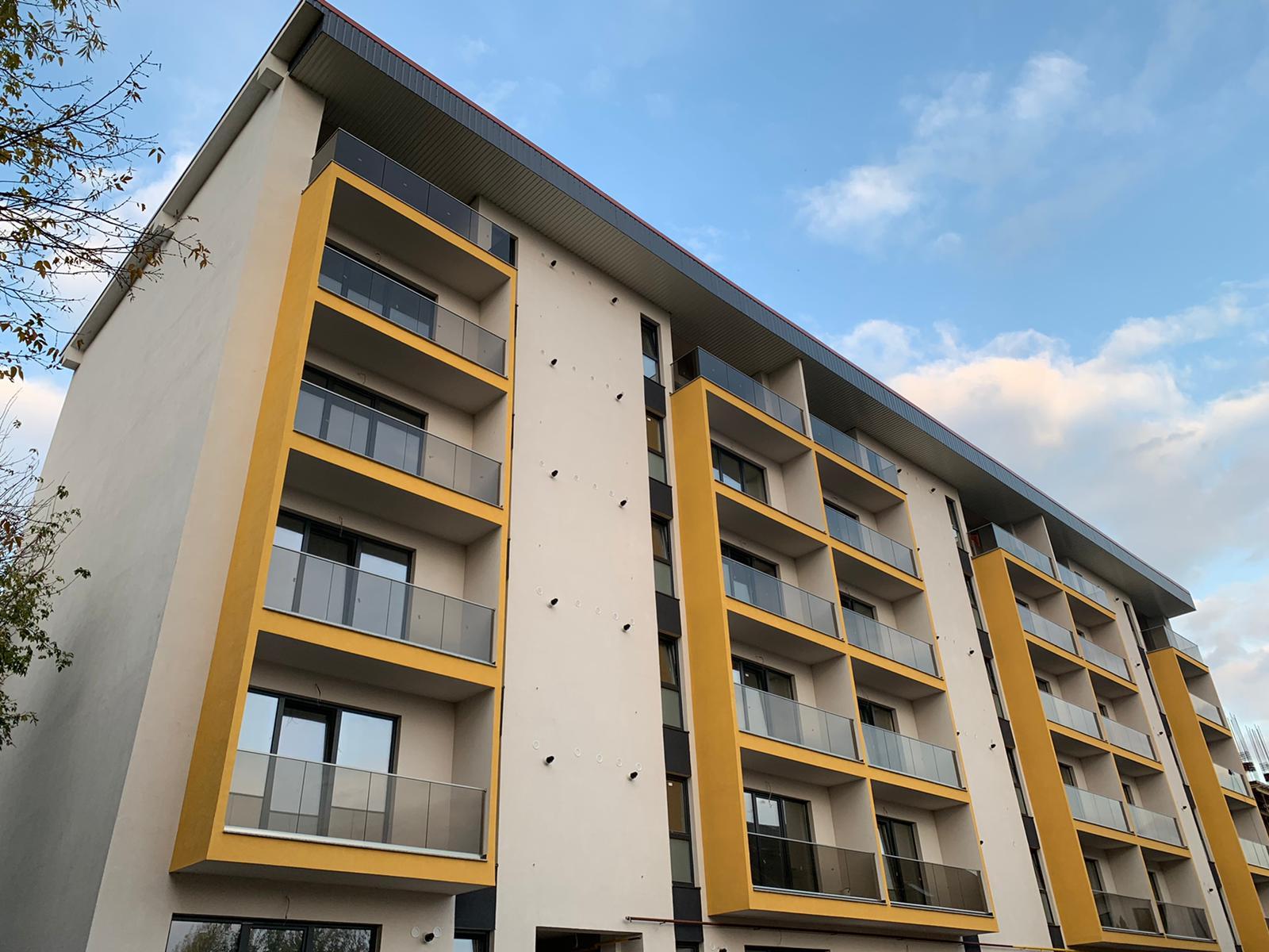 Construcții Civile și Industriale UrBAN House 1