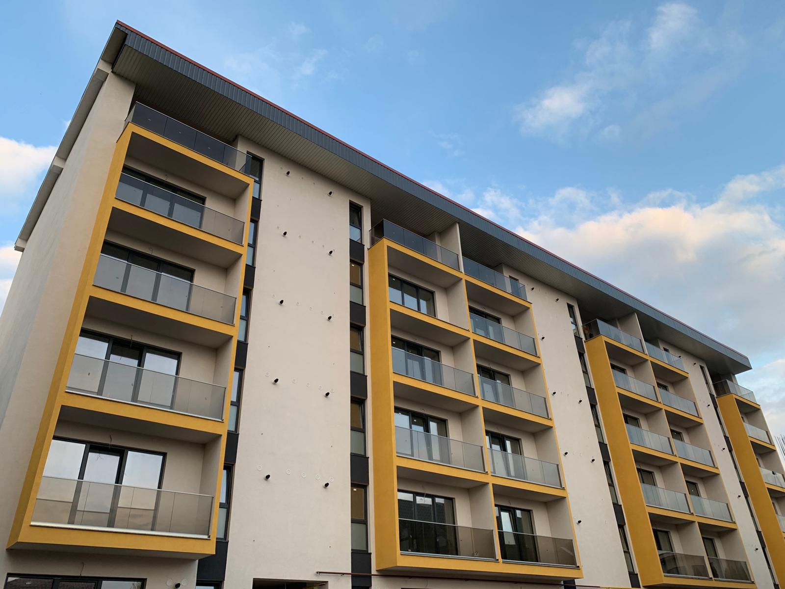 Construcții Civile și Industriale UrBAN House 2