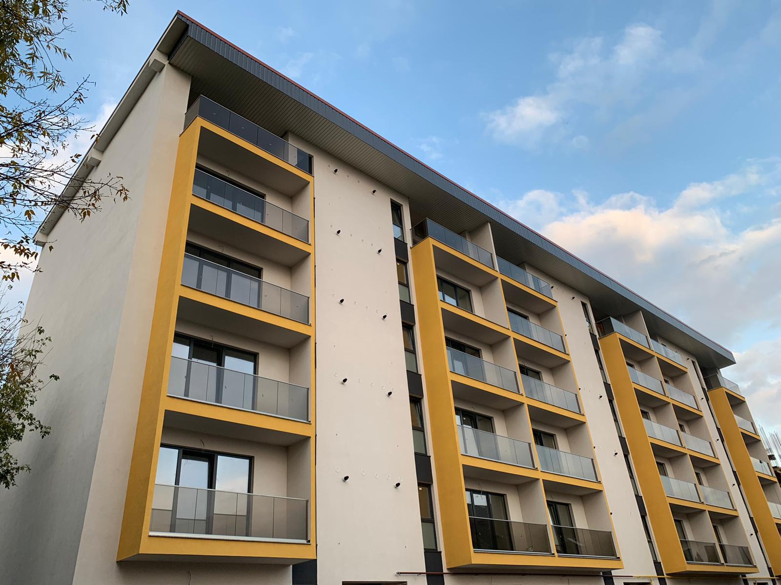 Construcții Civile și Industriale UrBAN House 3